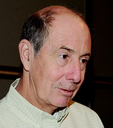 Bruce Hammock, UC Davis distinguished professor