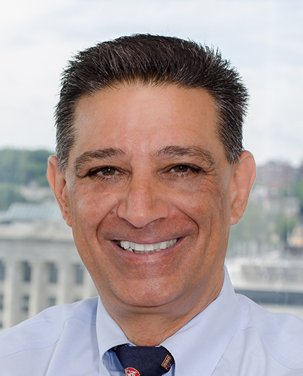 Professor Charles Serhan