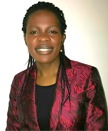 Maria Onyango