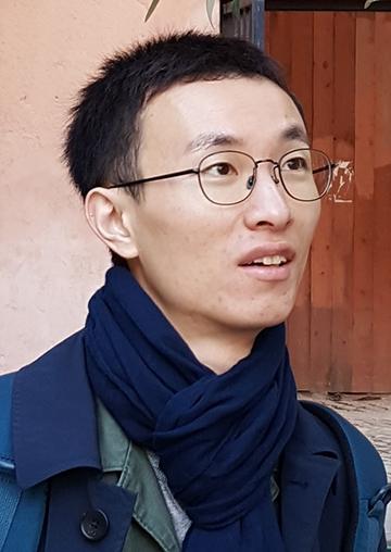 Hyoseok Lee