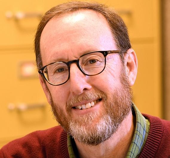 Jay Rosenheim, 2020 ESA Fellow