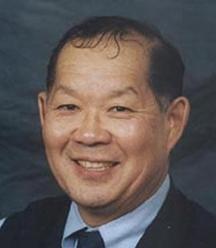 Harry Kaya, 2007 ESA Fellow