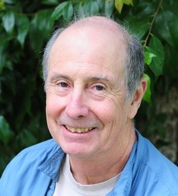 Bruce Hammock, UC Davis distinguished professor (Photo by Kathy Keatley Garvey)