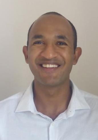 Ameer Taha, UC Davis lipid metabolism researcher