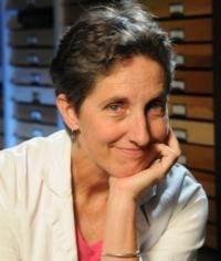 Lynn Kimsey (Photo by Kathy Keatley Garvey)