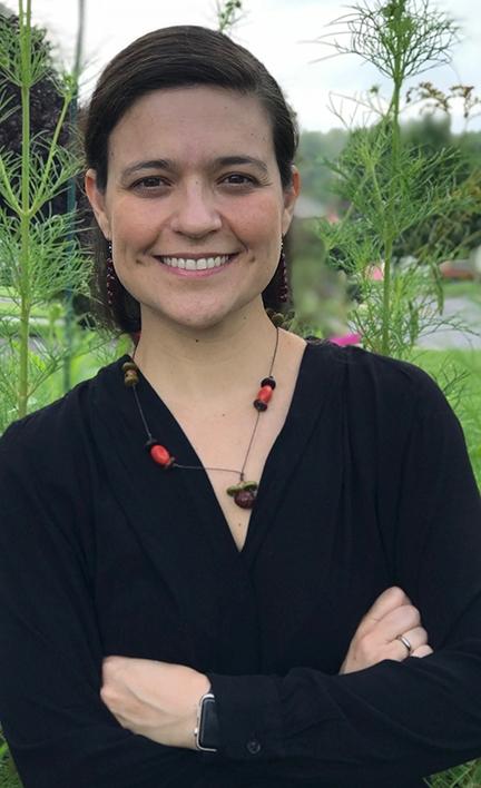 Margarita Lopez-Uribe