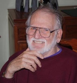 Marius Wasbauer (1928-2021), renowned wasp expert