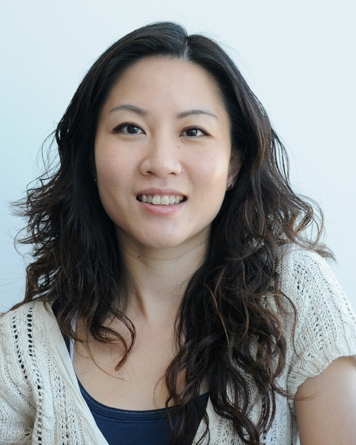 Molecular geneticist and physiologist Joanna Chiu