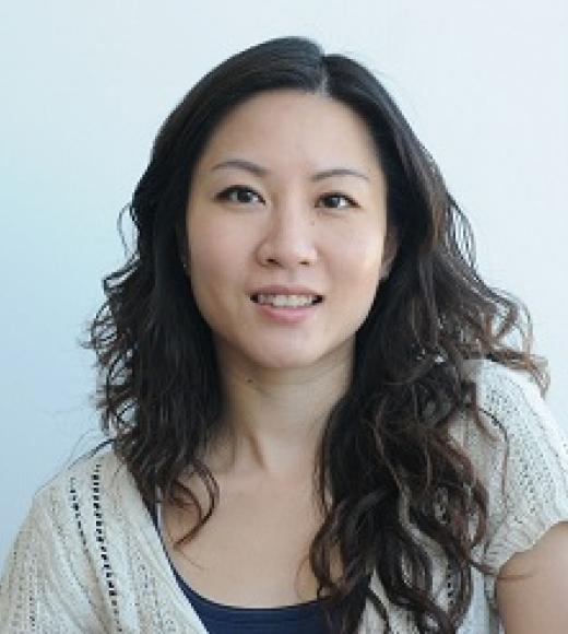 Professor Joanna Chiu