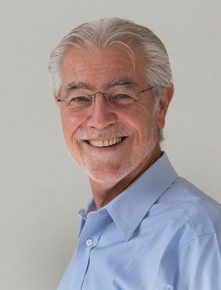 Internationally recognized scientist Hans Herren