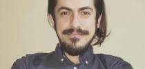 Postdoctoral fellow Sergio Hidalgo Sotelo of the Joanna Chiu lab for Entomology & Nematology News Blog