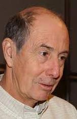 UC Davis distinguished professor Bruce Hammock