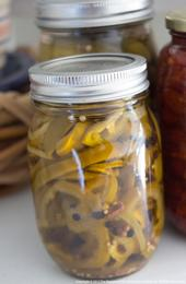 Safety is key to home food preservation.