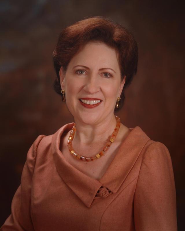 Dr. Roberta Cook