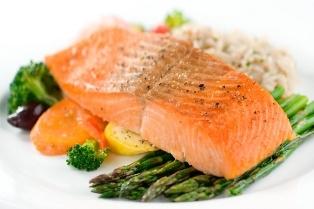 salmon mid
