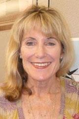 Susan Algert