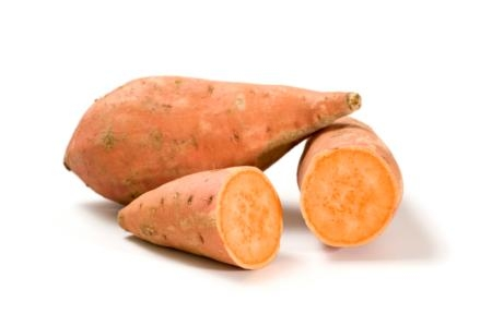During the Civil War, sweet potatoes was one of many substitutes for coffee..