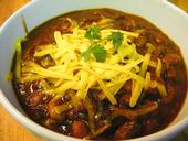 Get a winning recipe for chili, just in time for the Super Bowl.