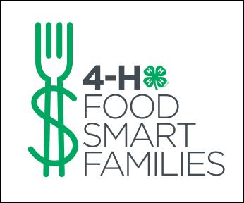 4-H food smart logo
