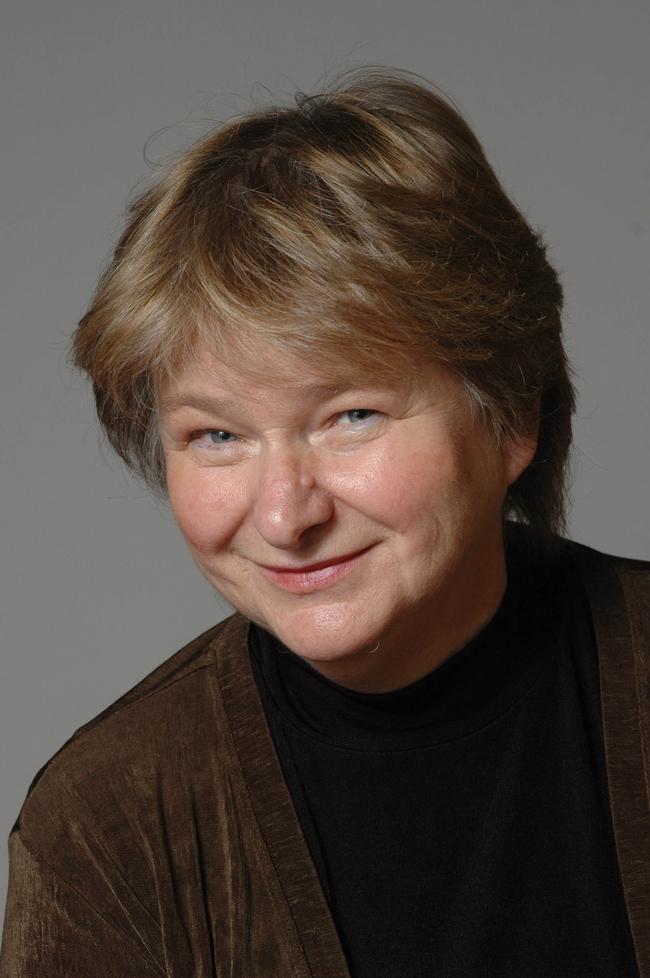 Pat Crawford