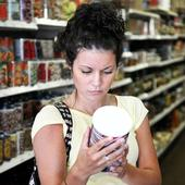 Introduction of new nutrition facts labels will provide more information to consumers.