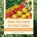 UC ANR's popular guide to fresh produce is now on sale.