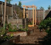 closer garden