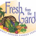 Fresh from the Garden Logo