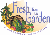 Fresh from the Garden Logo