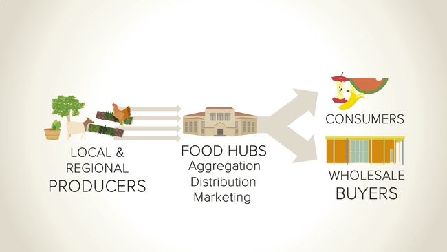 What is a Food Hub?