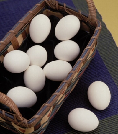 Egg safety can prevent a foodborne illness.
