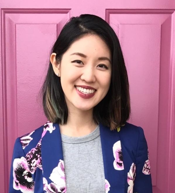 Sonya Zhu