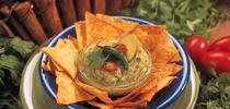 Guacamole and salsa shouldn't be left out for longer than 2 hours. for Food Blog Blog