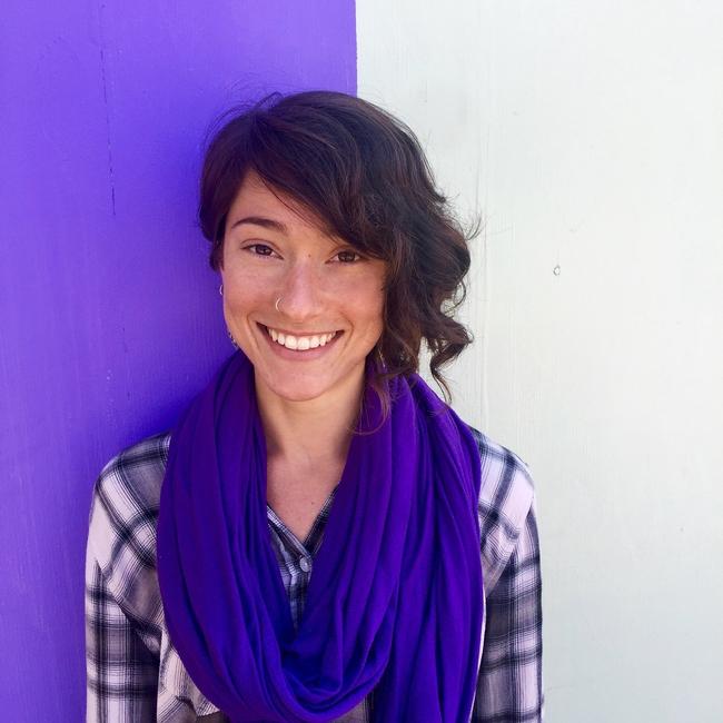 Melanie Colvin