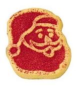 Santacookie