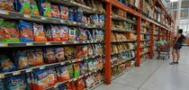 Chips are found in many places inside grocery stores. for Food Blog Blog