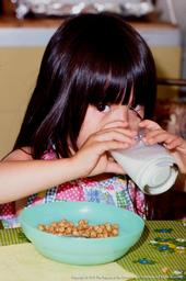 'Healthy Beverages in Early Care and Education' online class for California child care providers
