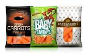 extreme baby carrots