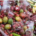 Produce waste