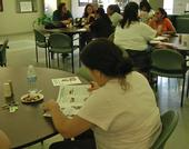 Involving parents is a key to a successful youth nutrition education program.