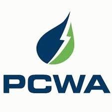 PCWA logo
