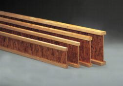 Source: Wood I-Joist Awareness Guide, AF&PA 2006