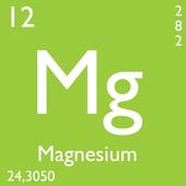 ¿Cual es el rol de magnesio en la agricultura de fresa y mora?