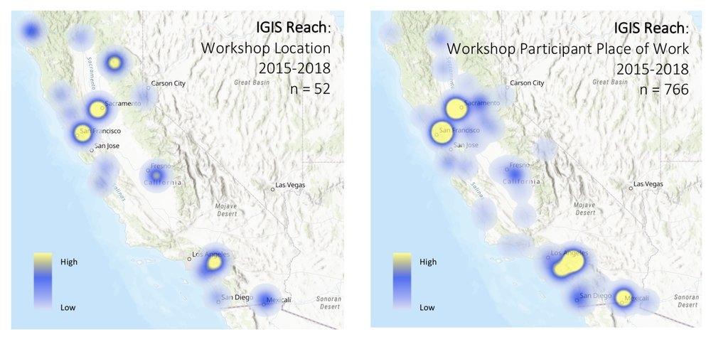 Welcome - Informatics and GIS Program