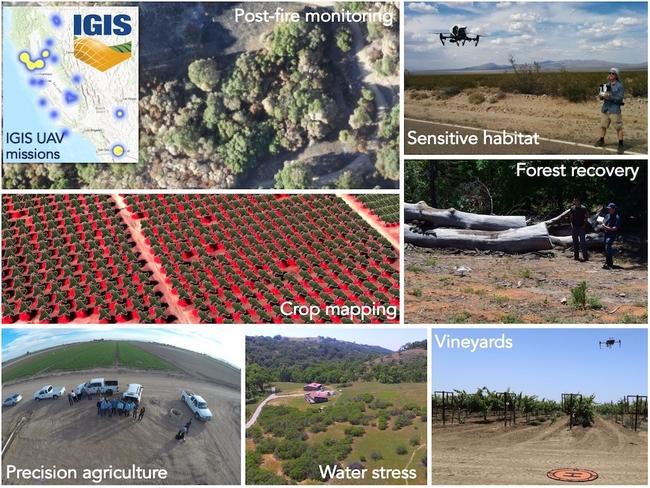 BlogPost-IGIS UAV Stuff