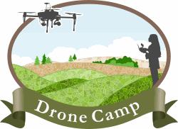 DroneCamp Logo