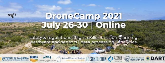 DroneCamp Image
