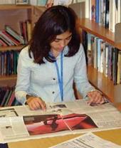 Latina Reading