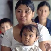 Latinos Moms
