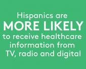 Hispanics and healthcare